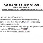 Notice-for-New-Students-VIII-IX