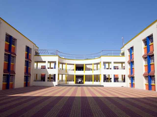 SARALA BIRLA PUBLIC SCHOOL | Enlighting Souls with Quality