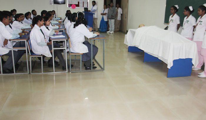 Birla Nursing